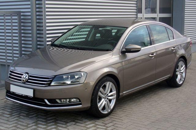 В Украине в январе продано в четыре раза больше подержанных авто, чем новых