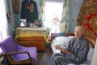 На покупку квартиры фронтовику из Осы правительство Пермского края выделило миллион рублей.