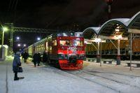Интервал между поездами сократится во время «час пика».