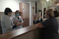 Все эвакуированные из Китая в Тюмень здоровы