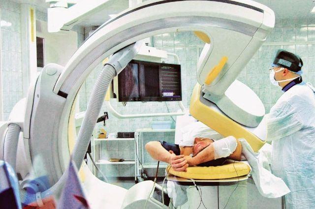 Каждое новое изобретение или исследование – это ещё один шаг на пути к спасению пациента.