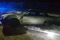 ДТП на Львовщине: автомобиль сбил четырех пешеходов, один из них погиб