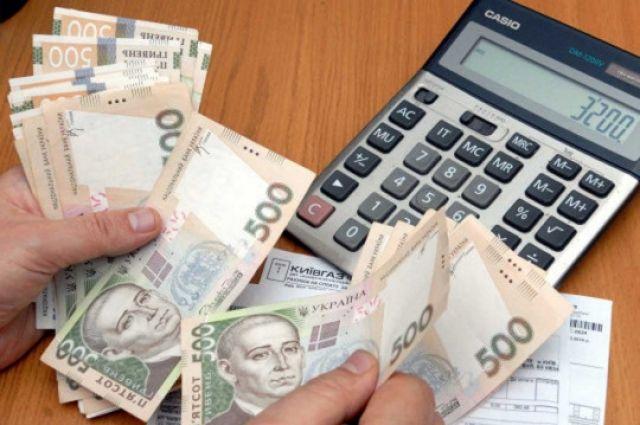 В 19 областях Украины зафиксировали задолженность с выплатой субсидий