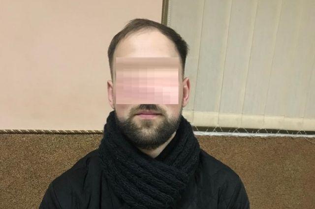 Украинец пытался выехать за границу по паспорту брата-близнеца
