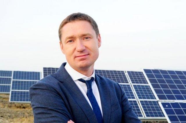 Зеленский представил нового главу Львовской облгосадминистрации