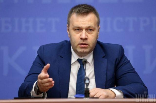 «Укрэнерго» должен снизить импорт электроэнергии из РФ и Беларуси, - Оржель