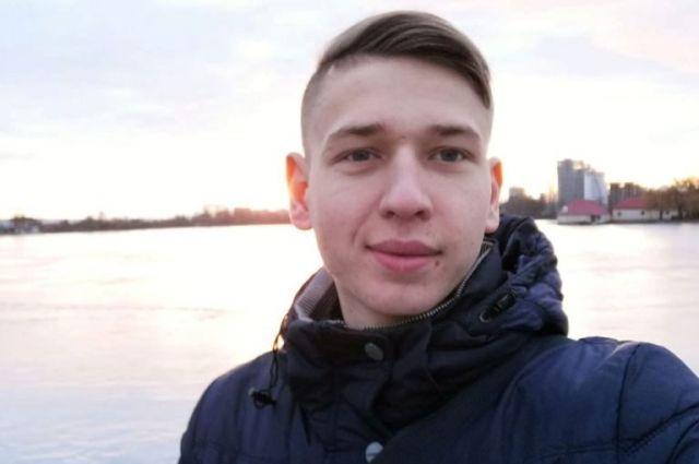 Труп пропавшего без вести парня из Ивано-Франковска нашли в Киеве