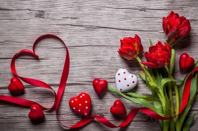 День святого Валентина: любовные гадания для одиноких сердец