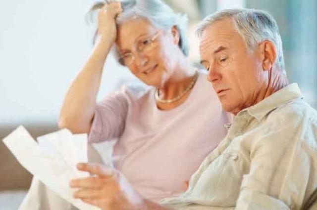 В Пенсионном фонде рассказали о законопроектах по перерасчету пенсий