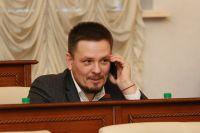 Андрей Волков попросил оставить его на свободе
