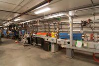 На данный момент сотрудники нститута ядерной физики СО РАН уже разработали половину необходимой документации и готовы начать производить оборудование.