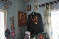 Афанасию Литвиненко из резервного фонда правительства Пермского края выделен миллион рублей на покупку квартиры.