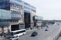 Решение перенести автовокзал приняли из-за того, что старое здание уже обвешало, а также неудачно расположено.
