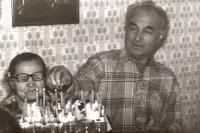 Анастасия и Иван Голенковские пронесли любовь через многие годы и тяжелые испытания.