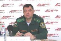 Степан Пересыпкин.