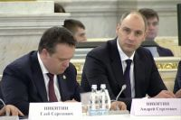 """Глава Оренбуржья: """"У нас есть возможности для развития высшей школы и науки"""""""