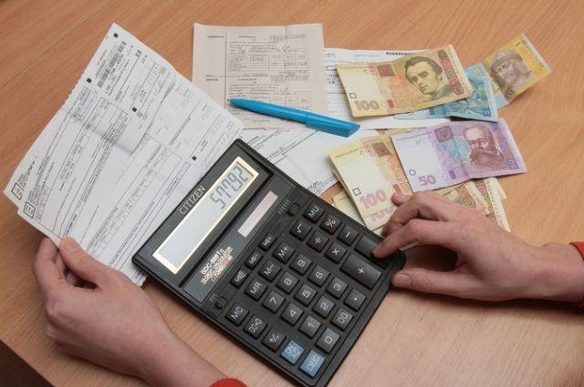 В Волынской области прислали платежку за газ  покойнику