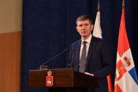 После смены главы региона правительство в целом останется прежним, рассказал министр экономического развития РФ и экс-губарнтор Прикамья Максим Решетников.