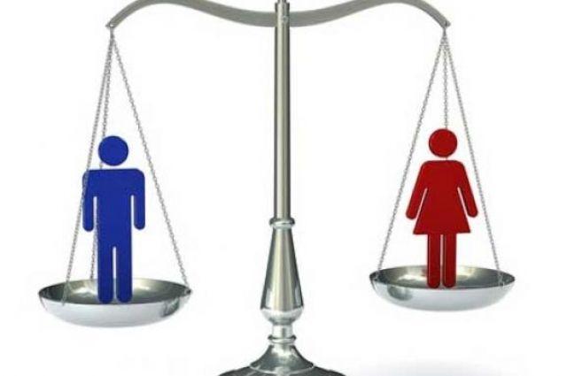 В Украине планируют увеличить соотношение зарплаты женщин и мужчин до 83%