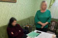 В Киевской области на взятке задержали чиновники Госгеокадастра
