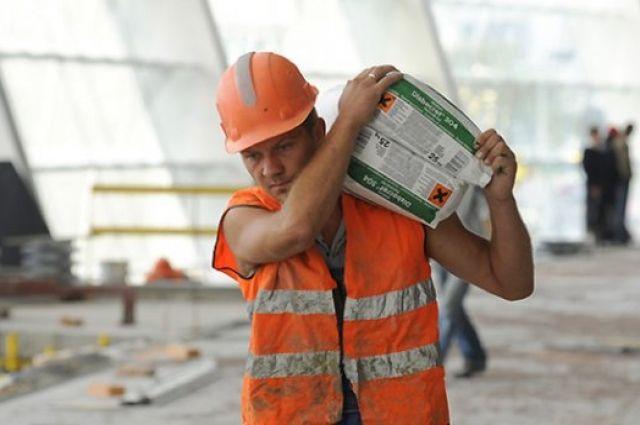 Украинцы снизили интерес к работе за рубежом