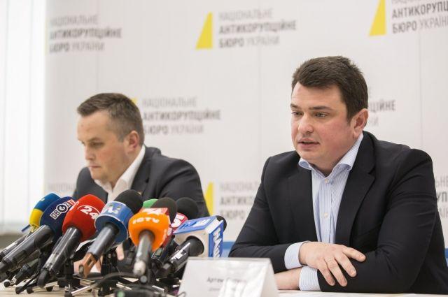 Генпрокуратура передала НАБУ 15 тысяч томов по делам Майдана