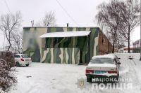 В Полтаве 18-летняя девушка застрелила инструктора тира: детали