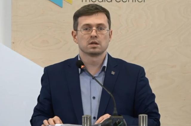 Украина готовит эвакуацию своих граждан из Уханя