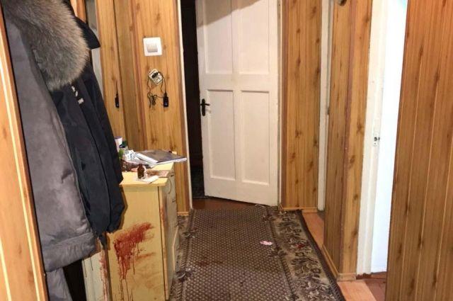 Под Ровно преступники во время ограблений квартир убили двух человек