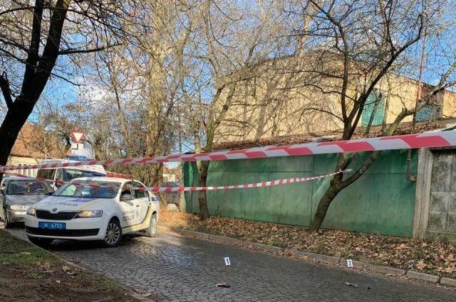 Стрельба в Мукачево: МВД привлекло дополнительные силы полиции и Нацгвардии