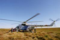 На Ямале купить билет на вертолет можно будет через Интернет