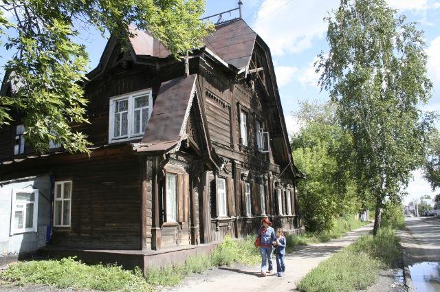 Дом Лесневского