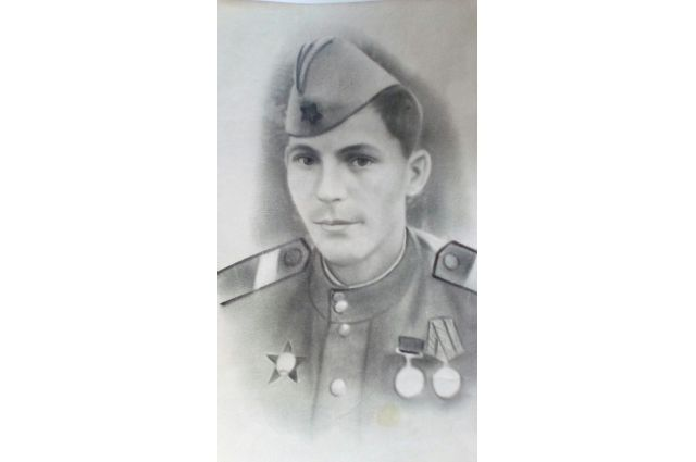 В Тобольске идет сбор фотографий земляков с Великой Отечественной войны