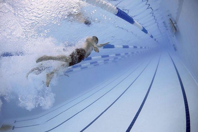 Плавание полезно в любом возрасте, и важно предоставить всем жителям области возможность заниматься этим спортом регулярно.