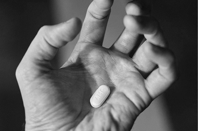 Люди опасаются, что некоторые лекарства скоро окажутся в дефиците.