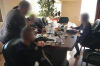 В Винницкой области депутата задержали на взятке в 20 тысяч долларов
