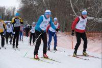 Губернатор области принял участие в VIP-забеге на 2020 метров.