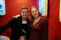 Актёр поделился со зрителями своими впечатлениями от Нижнего Новгорода.