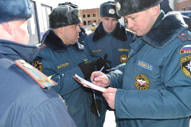 В Тюменской области подвели итоги работы органов власти за 2019 год