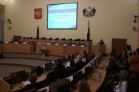 Жители Тюмени примут участие в Конгрессе сельской молодежи