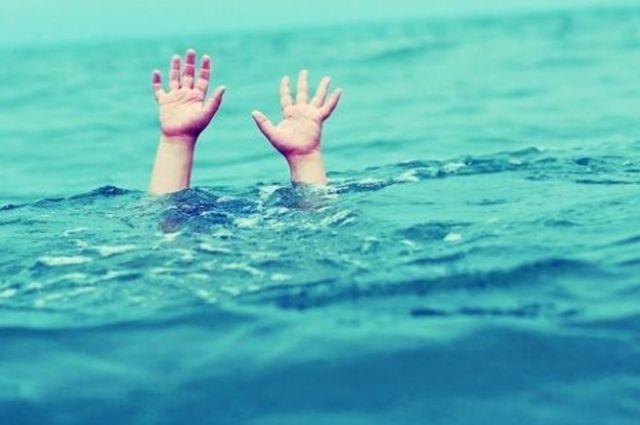 В Запорожской области трое маленьких детей утонули в пруду