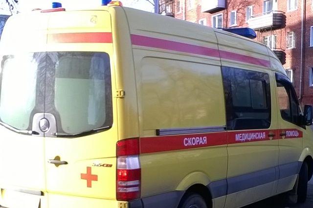 10 человек, пострадавших в ДТП, ночью доставили в больницы Кемерова и Ленинска-Кузнецкого.