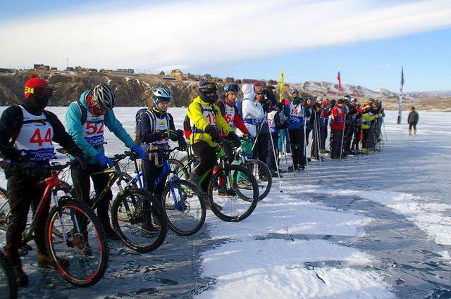 С 2003-го «Зимниада» проходит ежегодно.
