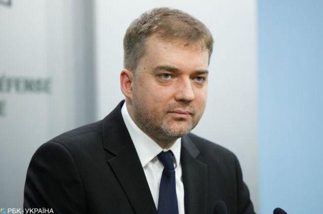Для разведения сил на Донбассе готовят три новых точки, - Загороднюк