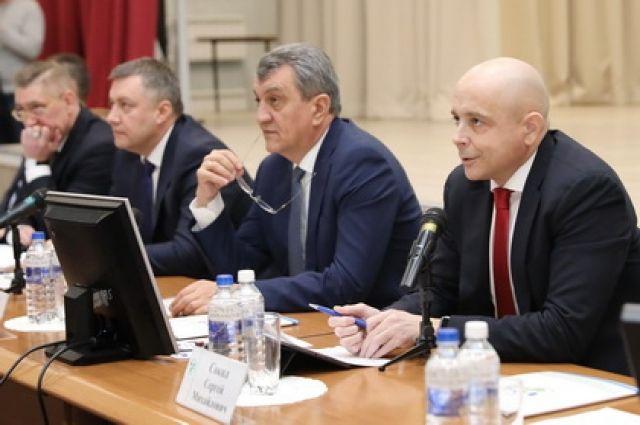 Больше поддержки получат муниципалитеты Иркутской области