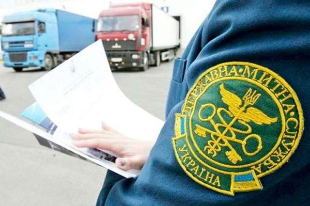 Украинка пыталась пересечь границу с Польшей и провести антиквариат