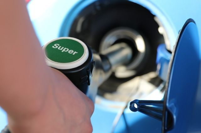 Ямал занял первое место в рейтинге России по доступности бензина