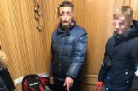 В Киеве полицейские обнаружили у мужчины наркотиков на два миллиона гривен