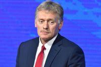 В Кремле подтвердили готовность направить посла в Киев