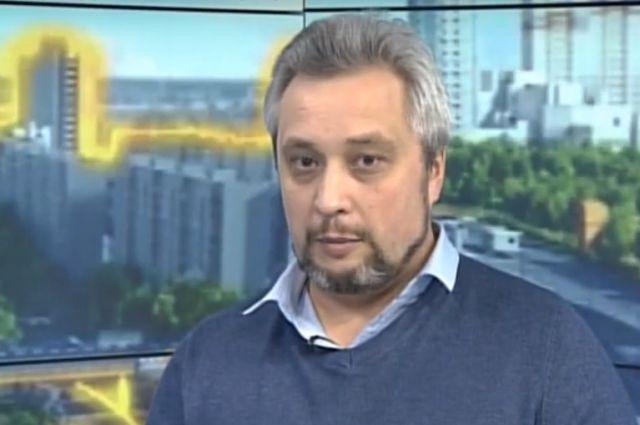 Андрей Романцов написал заявление об увольнении по собственному желанию.